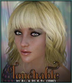 Touchable Taylor