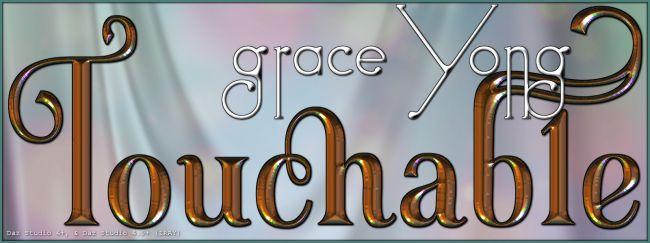 Touchable Grace Yong