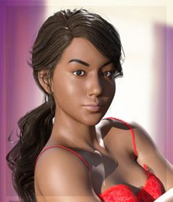 Lorena for Genesis 3 and 8 Female