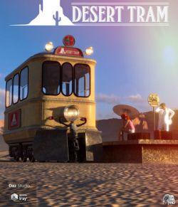 Desert Tram for DS
