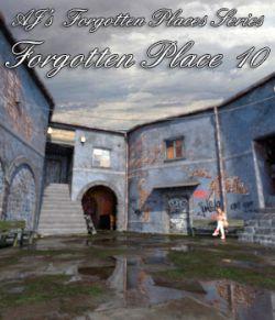 AJ Forgotten Place 10