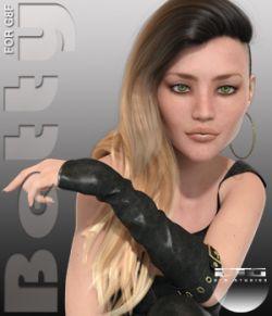 DTG Studios Betty for G8F