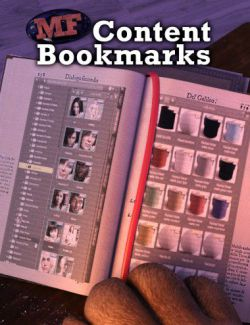 MF Content Bookmarks