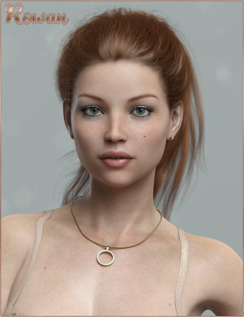 Sabby-Rowan for Genesis 8