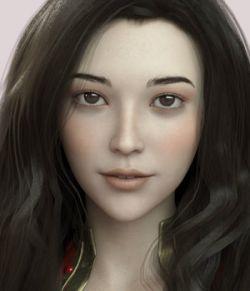Lian for Genesis Female 8