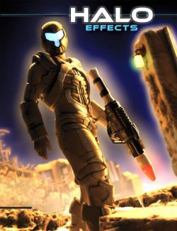 Halo Effects