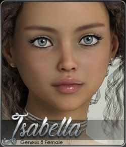 SASE Isabella for Genesis 8