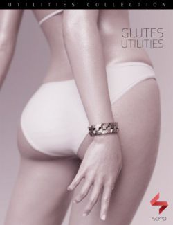 Glutes Utilities for Genesis 3 Female