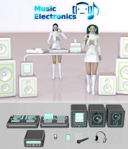 Music Electronics