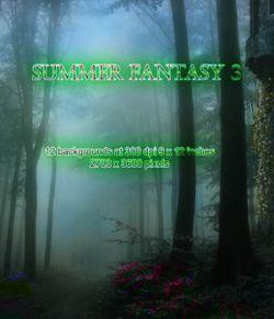 Summer Fantasy 3