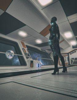SF Corridor