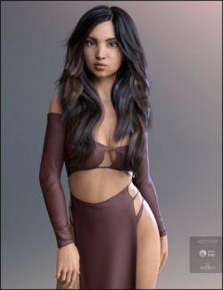 Priya for Kala 8