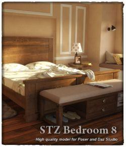 STZ Bedroom 8