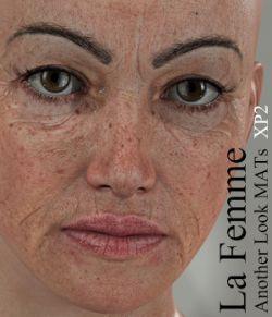 La Femme- Another Look MATs XP2