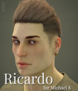 MYKT Ricardo for Michael 8