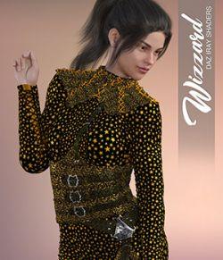 Daz Iray - Wizzard