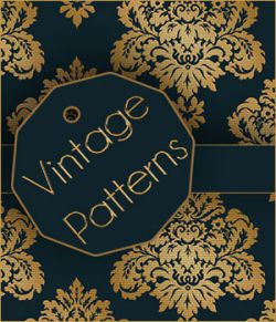 MR-Vintage Patterns 2