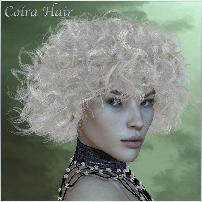 Coira Hair V4 M4 LaFemme