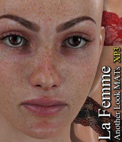 La Femme- Another Look MATs XP3