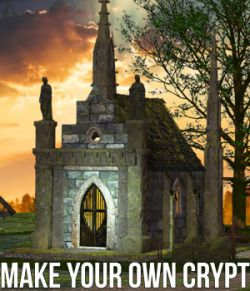 Make Your Own Crypt