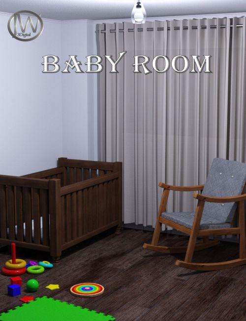 JW Baby Room