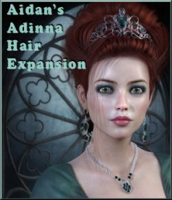 Adinna Hair Expansion