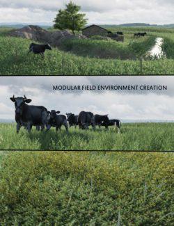 Modular Field Environment