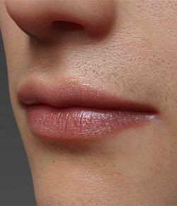 Lips Morphs for G8M Vol 1