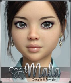 SASE Malia for Genesis 8