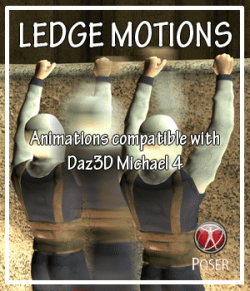 Ledge Motions for M4
