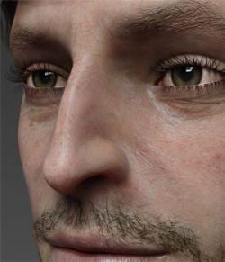 Nose Morphs for G8M Vol 1