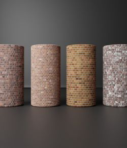PBR Masonry Textures