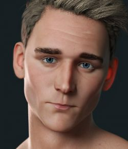 William For Genesis 8 Male