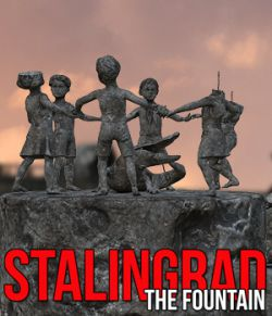 Stalingrad - The Fountain
