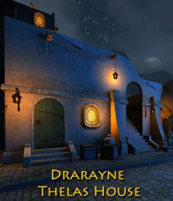 Drarayne Thelas House