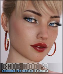 SVs Chic Hoops