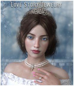 Love Story Jewelry