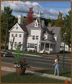 Single Home 11 for DS