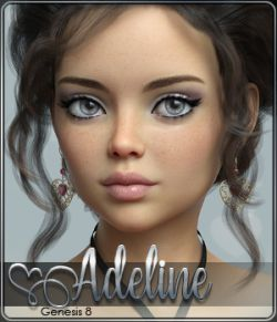 SASE Adeline for Genesis 8