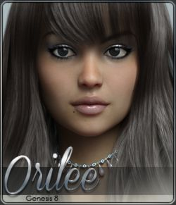 SASE Orilee for Genesis 8