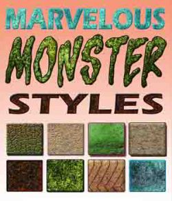 Marvelous Monster Styles