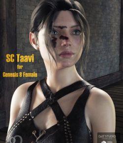 SC Taavi for Genesis 8 Female