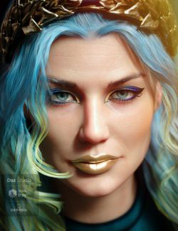 New Content | 3d Models for Daz Studio and Poser