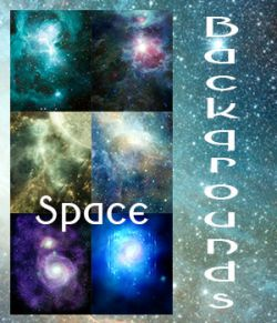 Space Backgrounds 2