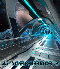 AJ SciFi Corridor 2