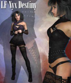RP NyX Destiny for LaFemme