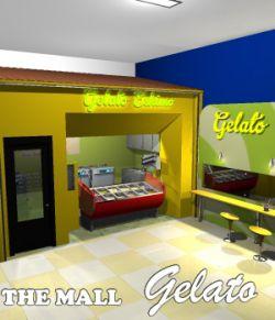 The Mall- Gelato