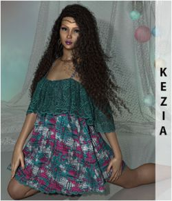 Kezia for Gypsy Dress