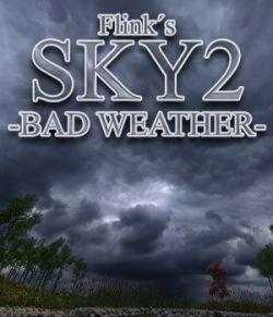 Flinks Sky 2 - Bad Weather