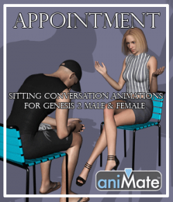 Appointment for G2M & G2F